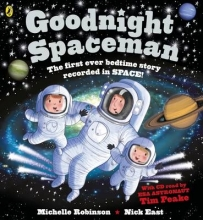 Robinson, Michelle Goodnight Spaceman