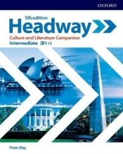 May, Peter Headway Intermediate: Culture and Literature Companion
