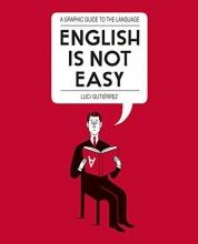 Gutierrez, Luci English is Not Easy