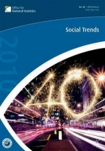 Office for National Statistics Social Trends (40th Edition)