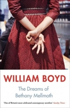 Boyd, William Dreams of Bethany Mellmoth