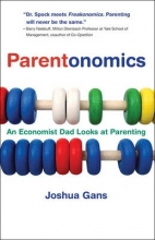 Joshua Gans Parentonomics
