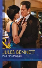 Bennett, Jules Maid For A Magnate