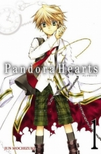 Mochizuki, Jun Pandora Hearts 1