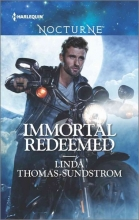 Thomas-Sundstrom, Linda Immortal Redeemed