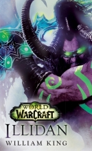 King, William Illidan