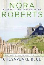 Roberts, Nora Chesapeake Blue