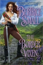 Small, Bertrice The Border Vixen