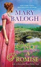 Balogh, Mary Only a Promise