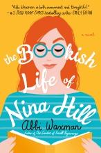 Abbi,Waxman Bookish Life of Nina Hill