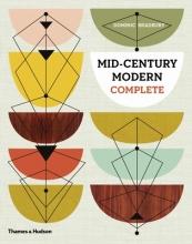 Bradbury, Dominic Mid-Century Modern Complete