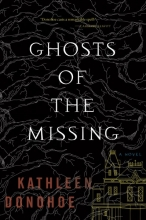 Donohoe Kathleen Donohoe Ghosts of the Missing