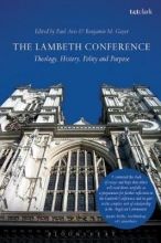 Paul (Anglican Communion Office, London, UK) Avis,   Benjamin M. (University of Kansas, USA) Guyer The Lambeth Conference