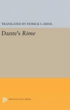 Dante, Dante Dante`s Rime