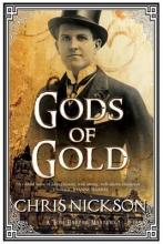 Nickson, Chris Gods of Gold