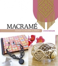 Sylvie Hooghe Macrame Fashion Accessories and Jewelry
