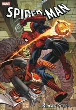 Stern, Roger Spider-Man