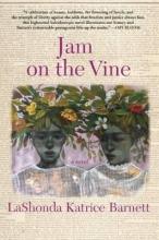 Barnett, Lashonda Katrice Jam on the Vine