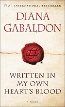 Gabaldon, Diana Written in My Own Heart's Blood