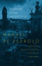 De Pedrolo, Manuel Typescript of the Second Origin