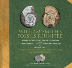 Peter Wigley William Smith`s Fossils Reunited