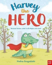 Harvey the Hero