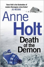 Holt, Anne Death of the Demon