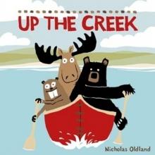Oldland, Nicholas Up the Creek