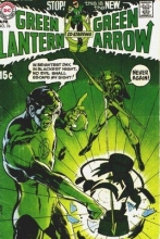 O`Neil, Dennis,   Maggin, Elliot Green Lantern/Green Arrow