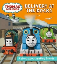 Thomas and Friends: Delivery at the Docks
