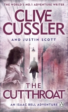 Cussler, Clive Cussler*The Cutthroat