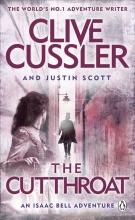Cussler, Clive The Cutthroat