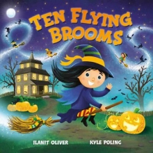 Oliver, Ilanit Ten Flying Brooms