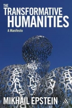 Epstein, Mikhail Transformative Humanities