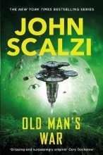 Scalzi, John Old Man`s War