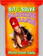 Quigley, Brendan Emmett Sit & Solve Marching Bands