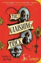 Jenni Spangler,   Chris Mould The Vanishing Trick