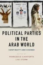 Francesco Cavatorta,   Lise Storm Political Parties in the Arab World