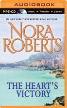 Roberts, Nora The Heart`s Victory