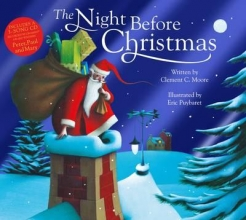 C Moore, Clement Night Before Christmas