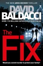 Baldacci, David Baldacci*The Fix