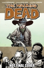 Kirkman, Robert The Walking Dead 18