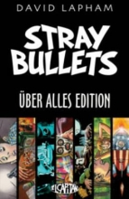 Lapham, David Stray Bullets