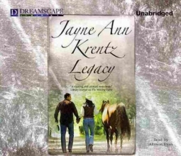Krentz, Jayne Ann Legacy