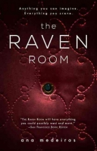 Medeiros, Ana The Raven Room