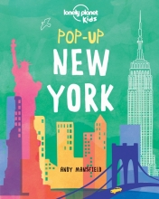 Lonely Planet Kids Pop-up New York