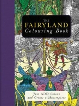 Lawson, Beverley Fairyland Colouring Book