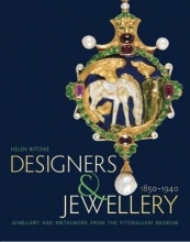 Ritchie, Helen Designers and Jewellery 1850-1940