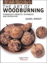 Daniel Wright The Art of Woodburning