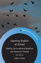 Kelleen Toohey Learning English at School